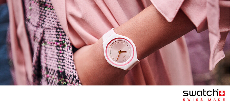 Swatch New Skin horloges