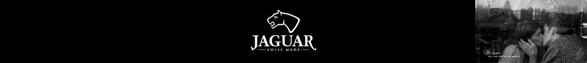 Jaguar horloges -