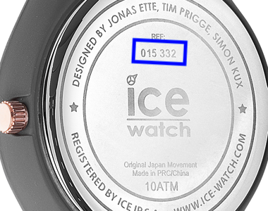 Ice-Watch horlogebanden