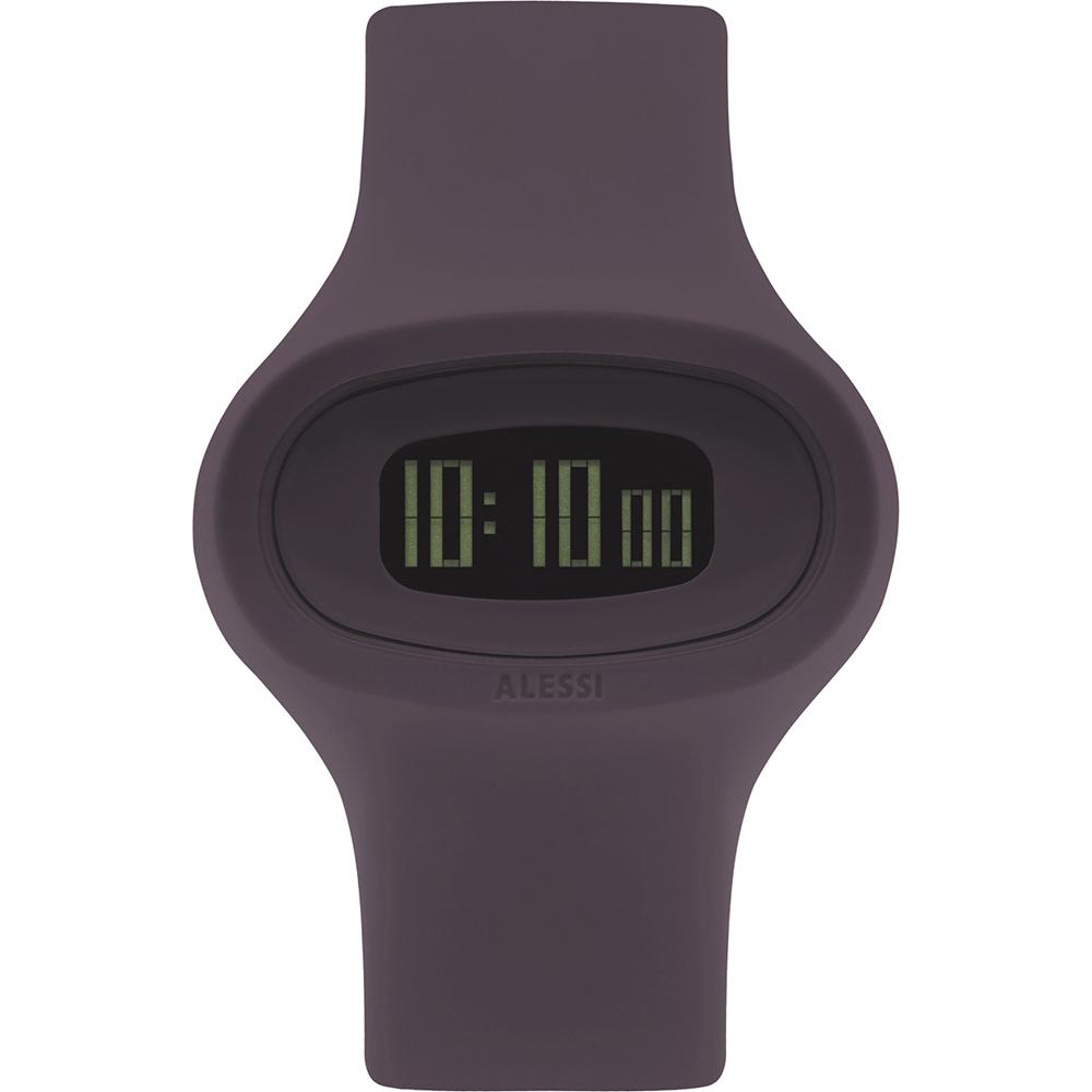 Alessi al25004 jak by karim rashid horloge ean for Alessi outlet