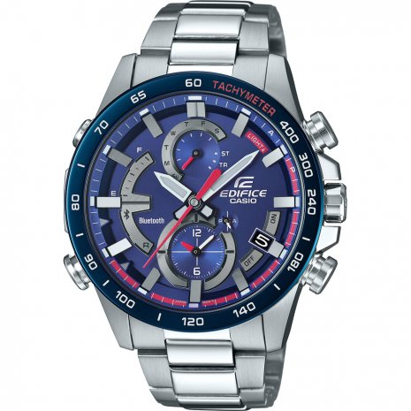 Casio Edifice Bluetooth Connected - Toro Rosso horloge