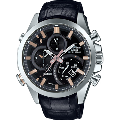 Casio Edifice Bluetooth horloge