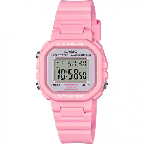Casio Collection Women horloge