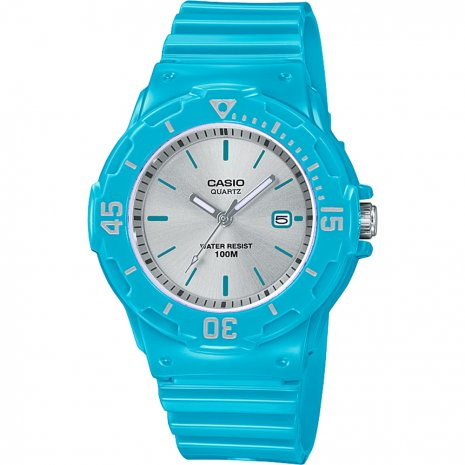 Casio Analogue Junior horloge