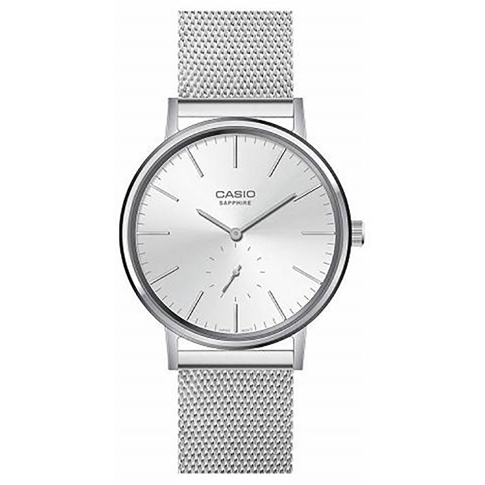 1cde21b5d83 Casio Retro Analog LTP-E148M-7AEF Collection Retro horloge • EAN ...