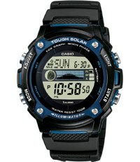 W-S210H-1AVEF Sports Tide Graph 44mm