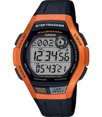 WS-2000H-4AVEF CASIO Collection Men 44.2mm