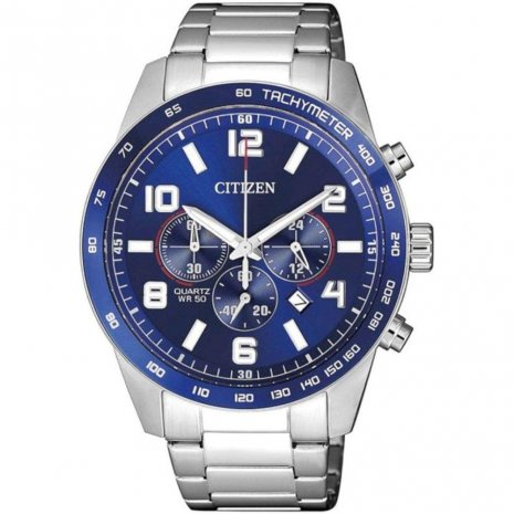 Citizen AN8161-50L horloge