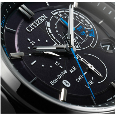 Citizen horloge 2016