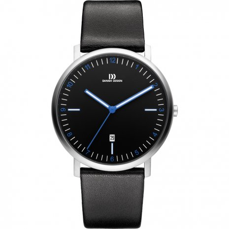 Danish Design IQ16Q1071 horloge