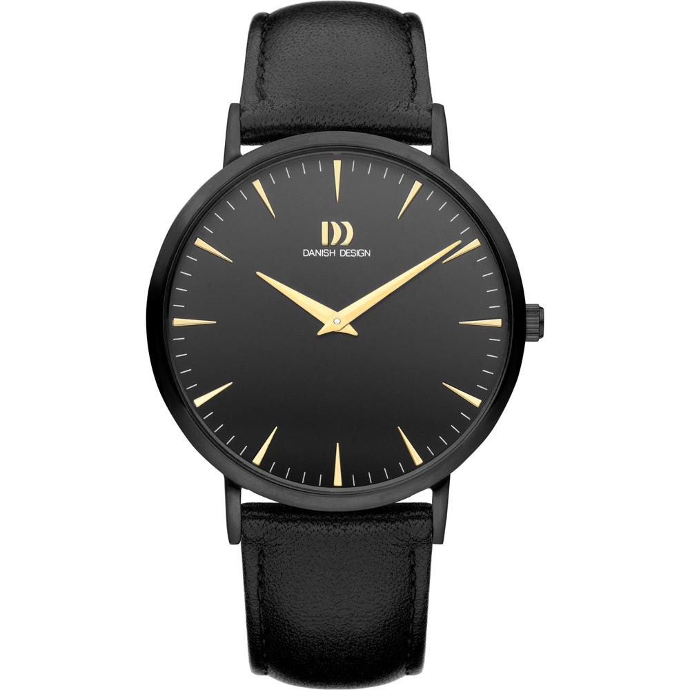 Danish design iq18q1217 horloge ean 8718569036386 for Danish design