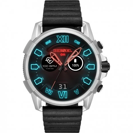 Diesel Full Guard 2.5 Diesel On horloge