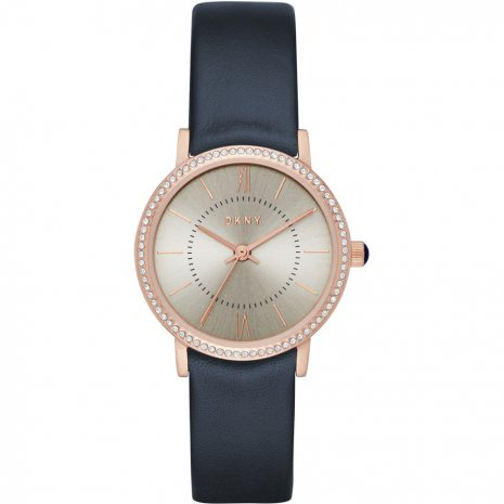 DKNY Willoughby horloge