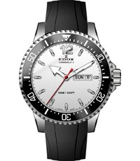 84300-3CA-ABN Chronorally-S WRC 44mm