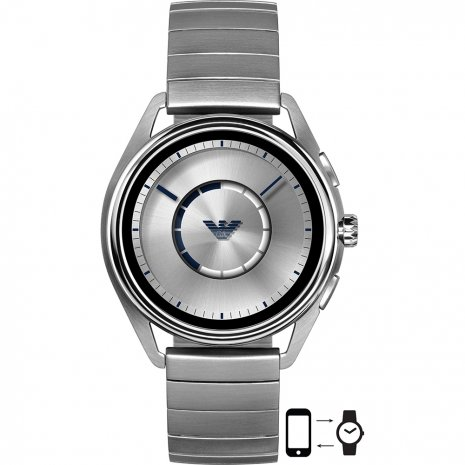 Emporio Armani Connected horloge