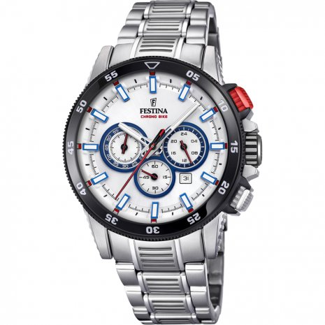 Festina Chrono Bike horloge