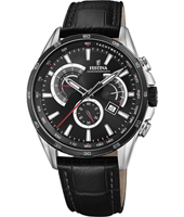 F20201/4 Timeless Chronograph 42mm