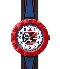 FCSP053 Strong Sailor 34mm