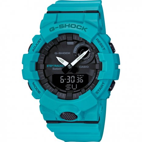 G-Shock Bluetooth horloge