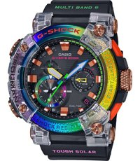 GWF-A1000BRT-1AER Frogman - Borneo Rainbow Toad - Limited Edition 53.3mm