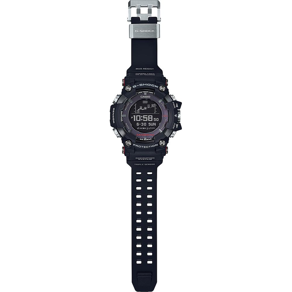 gshock master of g gprb10001er rangeman horloge � ean