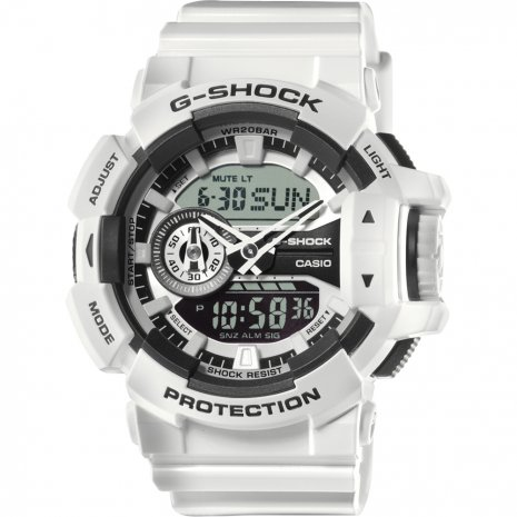 G-Shock Rotary Switch horloge