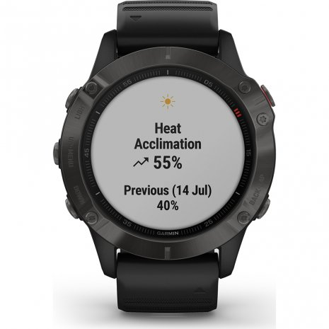 Multisport GPS smartwatch Lente / Zomer collectie Garmin
