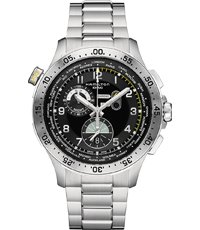 H76714135 Worldtimer 45mm