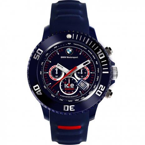 ice watch 000842 ice sporty horloge bmw motorsport. Black Bedroom Furniture Sets. Home Design Ideas