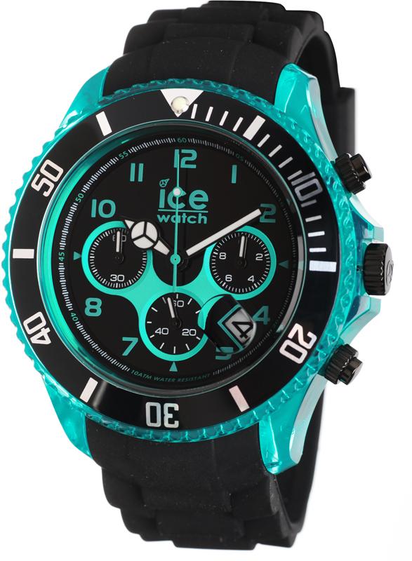 ice watch 000679 ice sporty horloge ice chrono electrik. Black Bedroom Furniture Sets. Home Design Ideas
