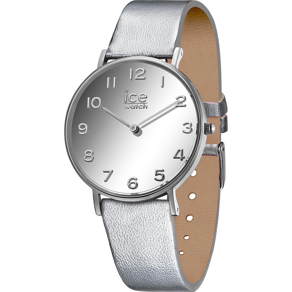ice watch 014433 city mirror horloge ean 4895164075485. Black Bedroom Furniture Sets. Home Design Ideas