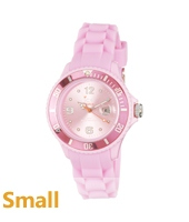 SI.PK.S.S.09 Ice-Forever 38mm Roze horloge maat Small