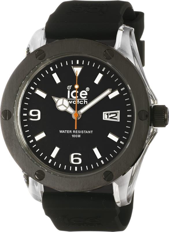 IceWatch XXBKXXS09 horloge  XXL Black