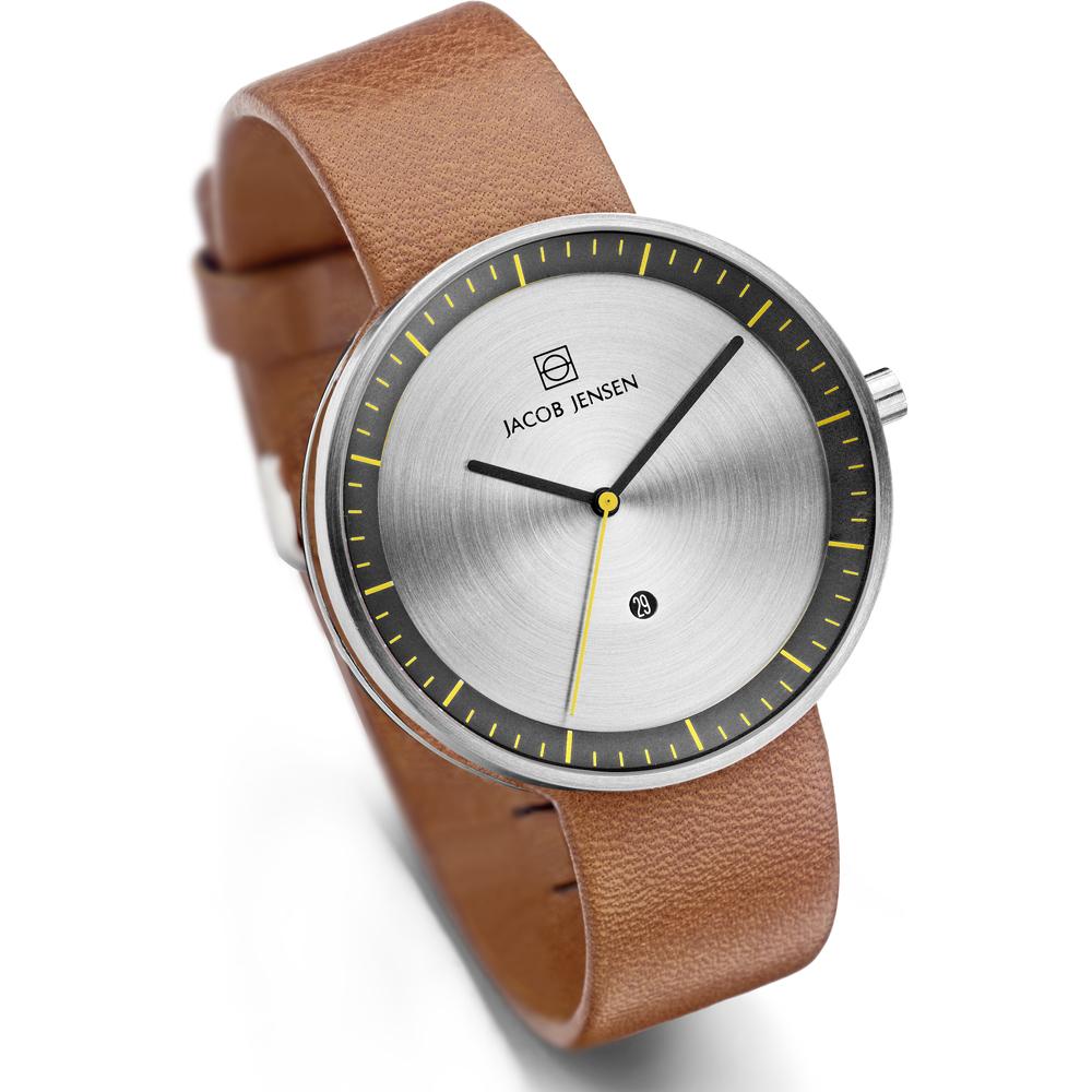 jacob jensen jj271 271 strata horloge ean 8718569102715. Black Bedroom Furniture Sets. Home Design Ideas