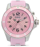 KY.48-041 Silver Pink Dusk 48mm