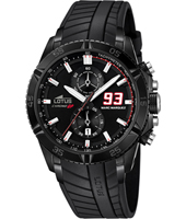 18104/1 Marc Marquez 93 44mm Speciale uitgave chronograaf