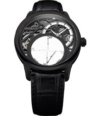MP6558-PVB01-090-1 Masterpiece Mysterious Seconds 43mm