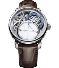 MP6558-SS001-094-2 Masterpiece mysterious seconds