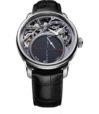 MP6558-SS001-095-1 Masterpiece Mysterious Seconds