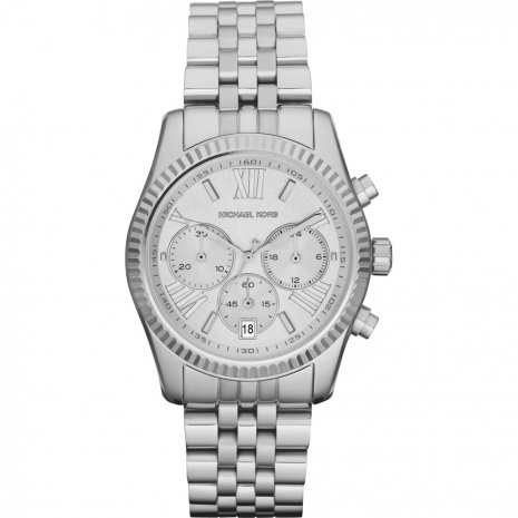 Michael Kors Lexington horloge
