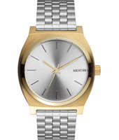 A045-2062 Time Teller Gold 37mm