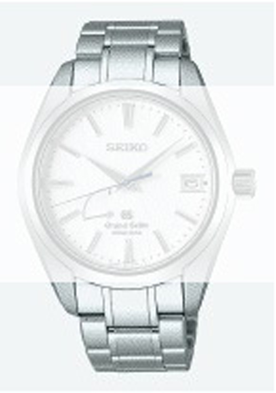 huge discount 042a4 72a38 Seiko band D253DB • Officieel merkdealer • Horloge.be