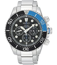 SSC017P1 Prospex Sea Solar Chronograph 43.5mm