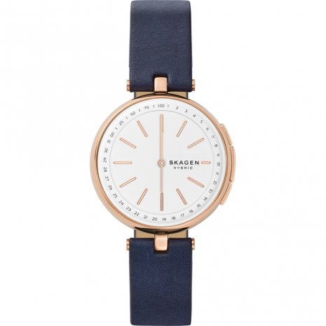 Skagen Signatur Connected horloge