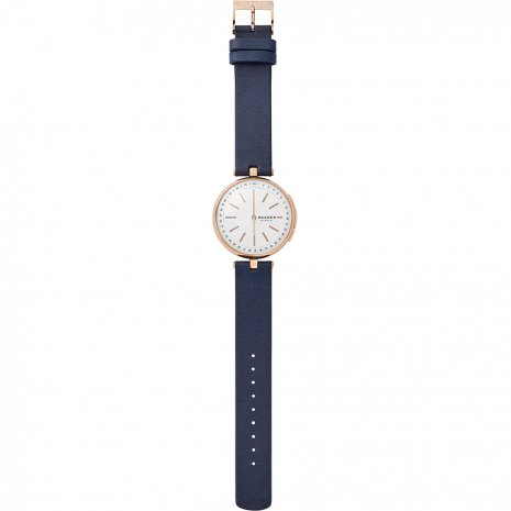 Hybride smartwatch voor dames Herfst / Winter Collectie Skagen
