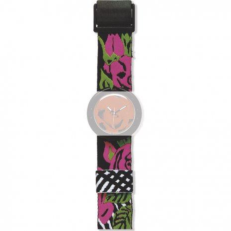 Swatch band 1988
