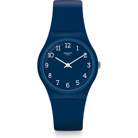 Swatch Blueway horloge