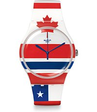 Swatch SUOW111