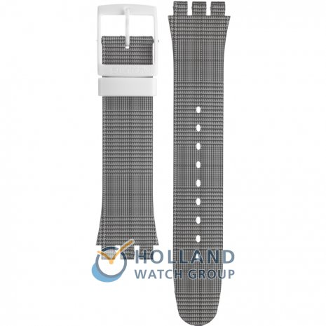 Swatch SUOB113 For The Love Of W band