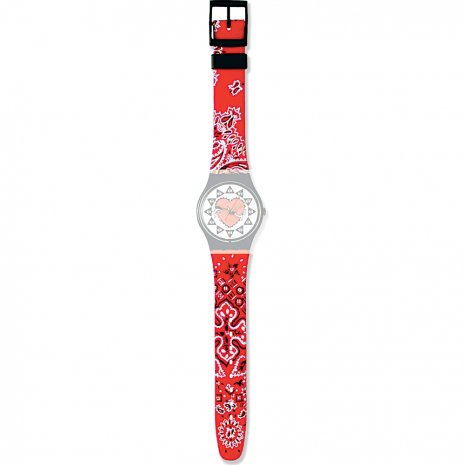 Swatch band 1994